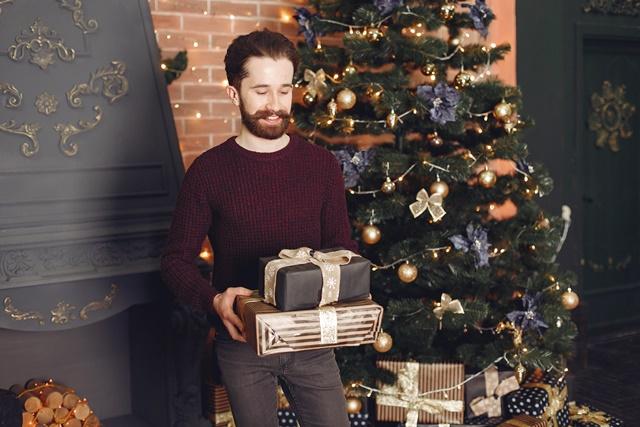 prezenty dla mężczyzn, prezent na święta dla mężczyzn, prezent na święta