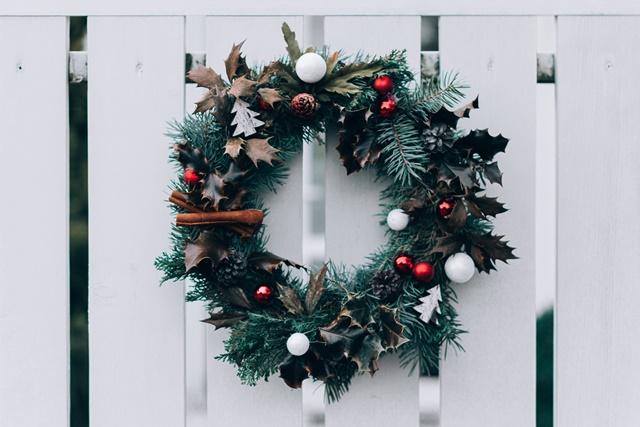 ozdoby świąteczne, ozdoby bożonarodzeniowe