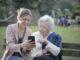 telefon, telefon dla seniora