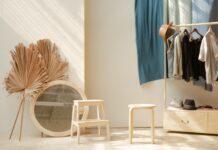 meble, garderoba, akcesoria