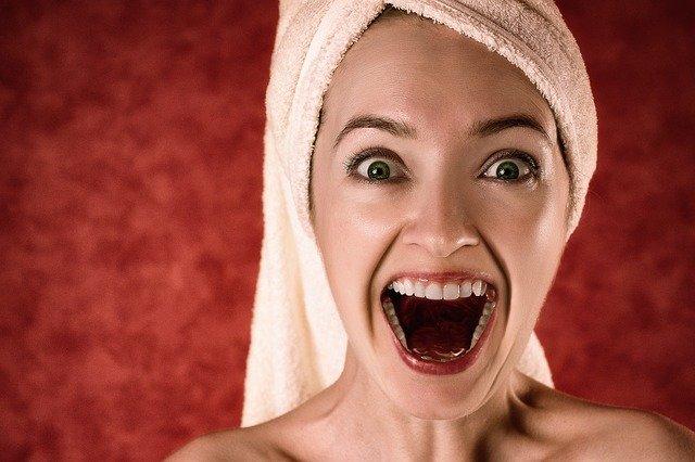uśmiech zęby profilaktyka