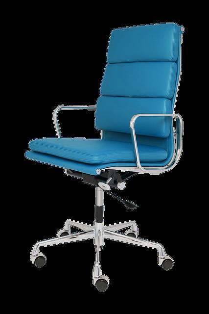 fotel krzesło biuro home office