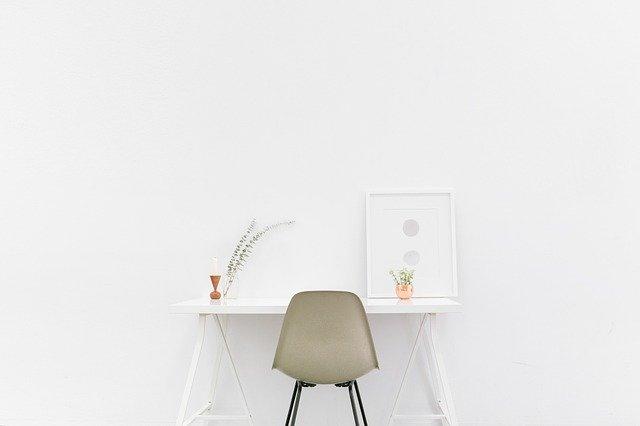 lampka biurko