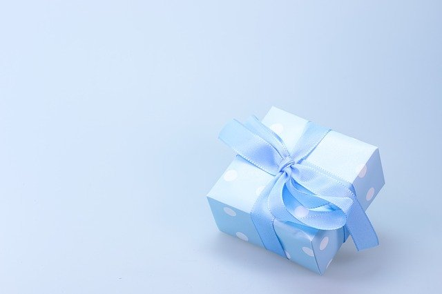 prezent chłopak urodziny