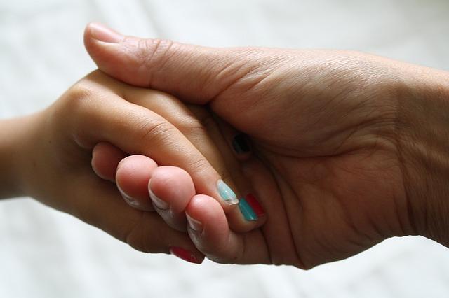 dłonie krem