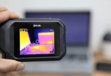 termowizja badanie mieszkanie dom