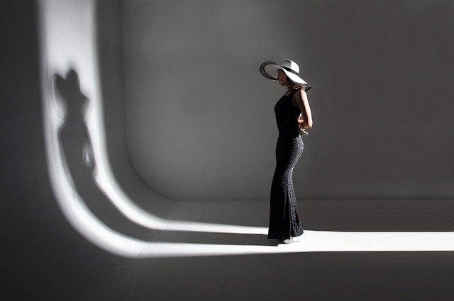 sukienka sylwetka figura