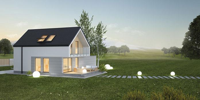 budowa idealnego domu