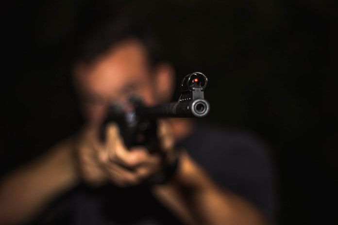 Wszystko, co powinieneś wiedzieć o strzelaniu na strzelnicy