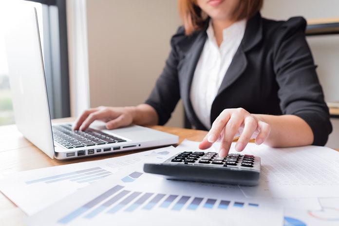 Jak rozliczać podatki przez internet