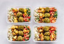zacznij zdrowo się odżywiać